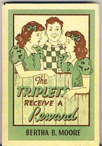 The Triplets Receive A Reward