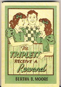 The Triplets Receive A Reward